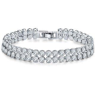Jewels Galaxy Luxuria Sparkling bracelet
