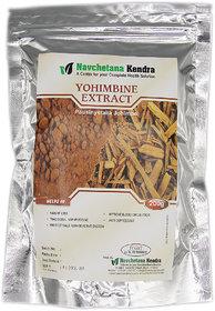 Navchetana Kendra Yohimbine Extract 200 gm