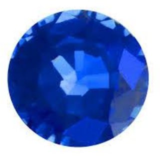 5.25 RATTI NATURAL CERTIFIED BLUE SAPPHIRE (NEELAM) STONE