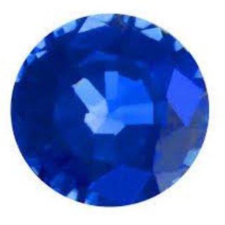 5.25 RATTI NATURAL CERTIFIED BLUE SAPPHIRE (NEELAM) STONE
