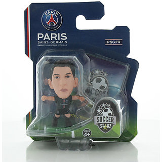 Soccerstarz - Paris St Germain Angel Di Maria