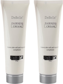 DeBelle Fairness Cream Combo (Pack of 2) 80g