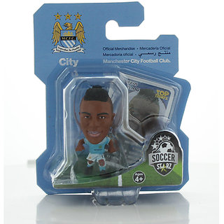 Soccerstarz - Man City Raheem Sterling