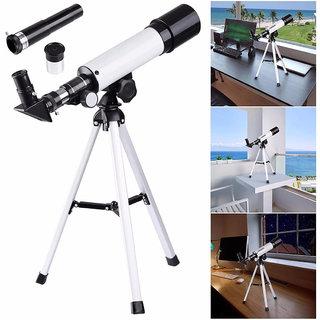 Original 18X-90X Land  Sky Telescope Optical Glass Metal Monocular Binocular-52