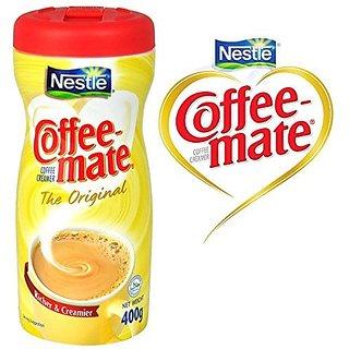 Nestle Original Coffee Mate Richer  Creamer 400 Grams