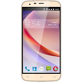 Swipe Elite VR (5.5 inch HD IPS, 4G VoLTE, 3000 mah battery, With Free VR Lens, 13MP+5MP Camera)