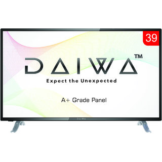 DAIWA L40HVC84U 40 Inches HD Ready LED TV