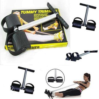 Tummy Trimmer - Workout For Your Tummy