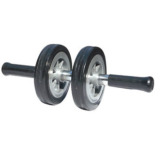 velocity fitness-Twin Ab roller