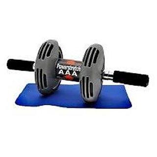 Power Stretcher Roller + FREE HANDSFREE