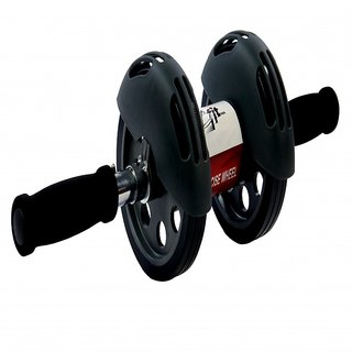 B Fit Usa Exercise Wheel Deluxe