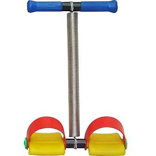 Velocity Fitness-Tummy Trimmer with singlle spring