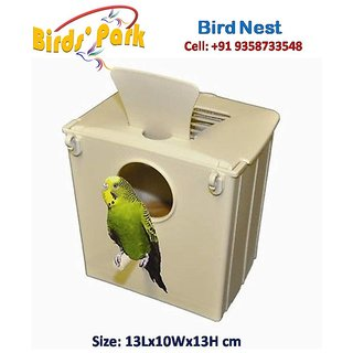 Nest imported from Italy - Good for finch, love birds canary, budgerigars
