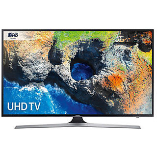 SAMSUNG 50MU7000 50 Inches Ultra HD LED TV