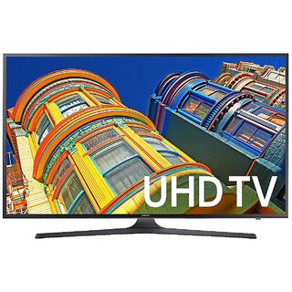 SAMSUNG 55KU6300 55 Inches Ultra HD LED TV