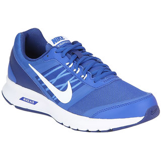 Buy Nike Men AIR RELENTLESS 5 MSL Sport Shoes Online - Get 28% Off 653b8b361