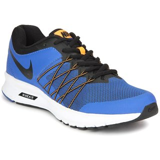 fb95f176dc425 Buy Nike Men NIKE AIR RELENTLESS 6 MSL Sport Shoes Online - Get 27% Off