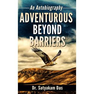 Adventurous Beyond Barriers