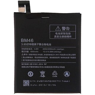 Xiaomi Redmi Note-3 Battery