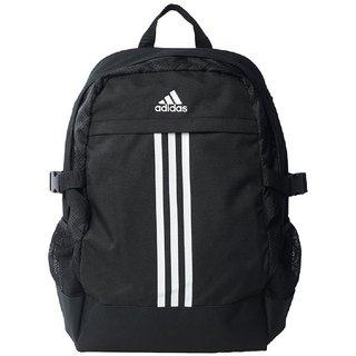Adidas 22 Ltr (Medium) Black Casual Backpack