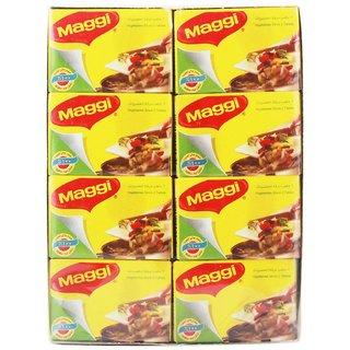 Maggi Vegetable Stock Bullion Cubes, 480g (24 pack x 2 tablets)