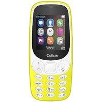 CallBar C63 ( DUAL SIM Keypad Mobile Phone 1.8inch Disp