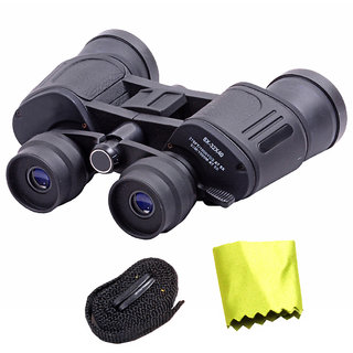 Waterproof Bushnell 08-32X40 Zoom 08-32X Prism Binocular Monocular Telescope with Pouch -55