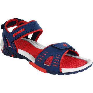 Super Men Red-902 Sandals  Floaters