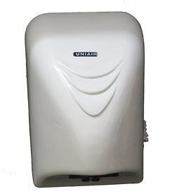 UNIAIR UA-104 AUTOMATIC HAND DRYER