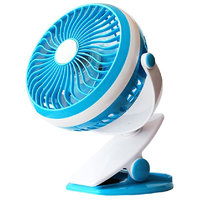 Callmate Mini Usb Portable Fan With Rechargeable Batter