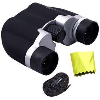 Waterproof Bushnell 08X Zoom 08X21 Prism Binocular Telescope Monocular with Pouch -59