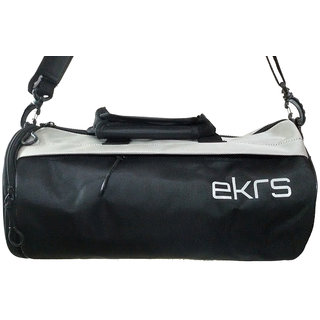 d71b8407ba Ek Retail Shop Travel Sports Bag for Women and Men Small Gym Bag ( Size 17