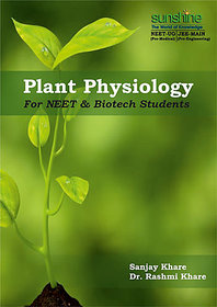 Plant Physiology for NEET  Biotech Students