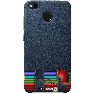 Back Cover For Xiaomi Redmi 4