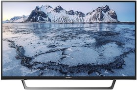 Sony 80.1 Cm (32 Inches) Bravia KLV-32W672E Full HD LED