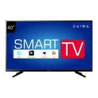 Daiwa L42FVC4U 40 Inches (102 cm) Smart Full HD LED TV (1+1 Year Warranty)