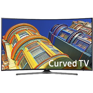 SAMSUNG 65KU6500 65 Inches Ultra HD LED TV