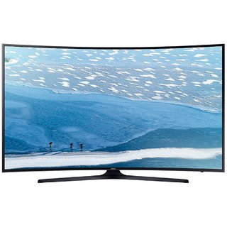 SAMSUNG 65KU7350 65 Inches Ultra HD LED TV