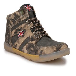 Eego Italy Stylish Outdoor Boots