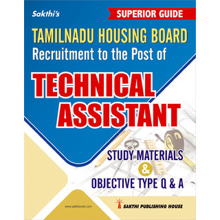 TNHB - TECHNICAL ASSISTANT (E)