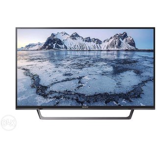 SONY KDL 40W660E 40 Inches Full HD LED TV