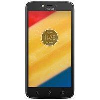 Motorola Moto C (1 GB,16 GB,Black)