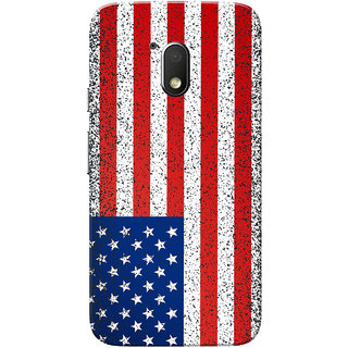 Moto G4 Play Case, Flaag Slim Fit Hard Case Cover/Back Cover for Motorola Moto G Play 4th Gen/Moto G4 Play