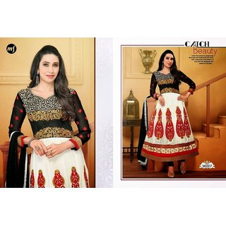 Georgette Party Wear collection