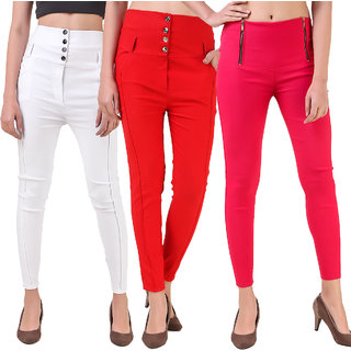 Christy's Collection Trending jegging ( SET OF 3)