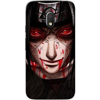 Moto E3 Power Case, Moto E3 Case, Karutoo Slim Fit Hard Case Cover/Back Cover for Motorola Moto E 3rd Gen/Moto E3 Power