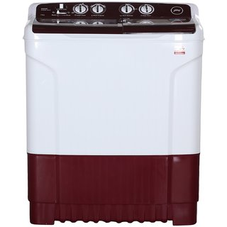 Godrej WS Edge 680 CT Kg 6.8KG Semi Automatic Top Load Washing Machine