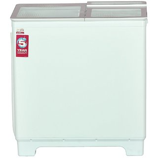 Godrej WS 800 PD 8 Kg Semi-Automatic Top Load Washing Machine