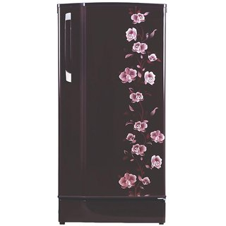 Godrej RD EDGE 185 CT 185 Litres Single Door Direct Cool Refrigerator