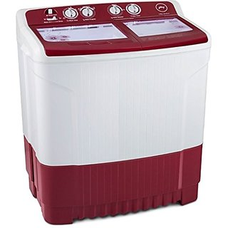 Godrej WS Edge 720 Kg 7.2KG Semi Automatic Top Load Washing Machine